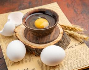 misto uovo lecce